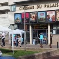 Cinémas du Palais