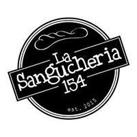 La Sangucheria 154