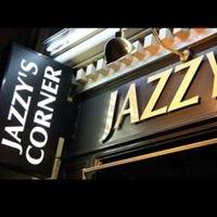 Jazzy's Corner