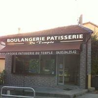 Boulangerie du Temple