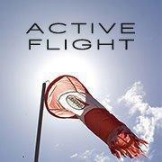 Active Flight Paragliding