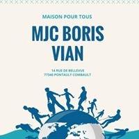 MJC BORIS VIAN