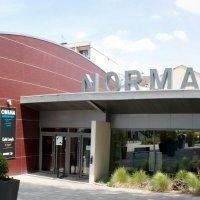 "Cinema ""Normandy"" Vaucresson"
