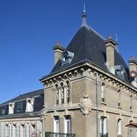 Hotel Castel Jeanson ***