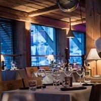 Restaurant La Scierie - La Clusaz
