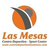 Centro Deportivo Las Mesas Estepona