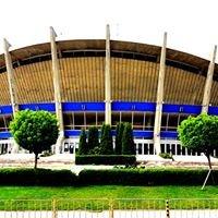 Дворец на културата и спорта - Варна Palace of Culture and Sports Varna