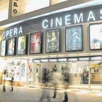 Cinémas Opéra Reims