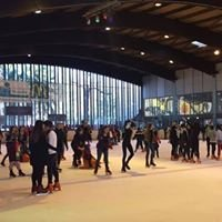 Patinoire Amneville