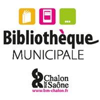 Bibliothèque municipale de Chalon-sur-Saône