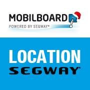 Mobilboard Carnac