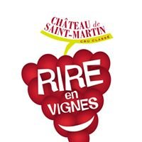 "Festival ""Rire En Vignes"""