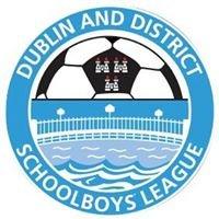 Dublin and District Schoolboys League