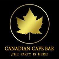 Canadian Cafe Bar Miraflores Oficial