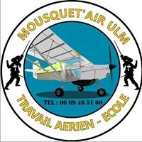 MOUSQUET'AIR ULM