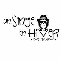 Un singe en hiver Café Restaurant