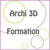 Archi 3D Formation