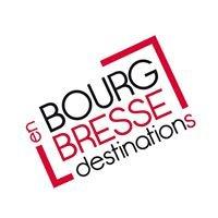 Bourg en Bresse destinations - Office de tourisme