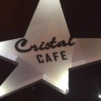 Cristal Cafe Cannes