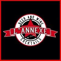 L'Annexe by Cristal Cannes