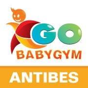 Gobabygym Antibes
