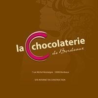 La Chocolaterie de Bordeaux par David Capy