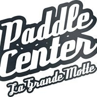 Paddle center