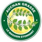 Auchan Grasse
