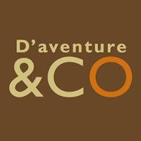 D'aventure and Co : organisation de séminaires insolites