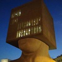 Bibliothèque Louis Nucéra