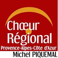 Choeur Régional Paca