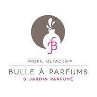 Bulle à parfums / Jardin (Jura)