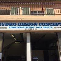Hydro Design Concept