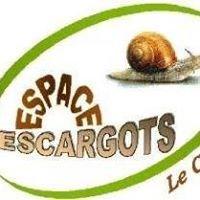 Espace escargots