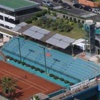 Club Tennis Las Terrazas Miraflores