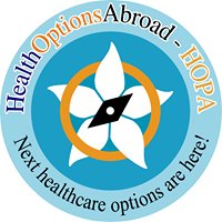 Health Options Abroad - HOPA.