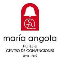 Centro de convenciones del Maria Angola