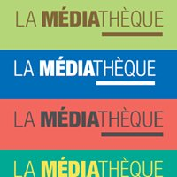 Médiathèque de Neuilly sur Seine