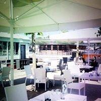 Café Barge