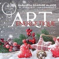 Scarabé de Jade - Qi Gong & Arts Energétiques à Antibes