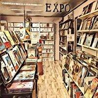 Librairie La Boîte de Pandore