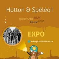 Hotton & Spéléo