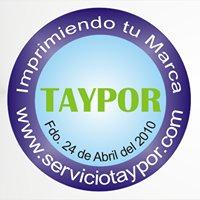 Servicio TAYPOR