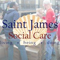 St. James Food Pantry
