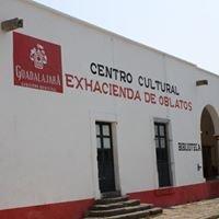 Centro Cultural Ex Hacienda de Oblatos
