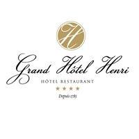 Grand Hôtel Henri - Les Collectionneurs