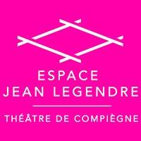 Espace Jean Legendre - Compiègne