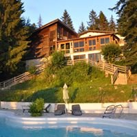 Chalet Albarea - Mercantour Hotel Spa