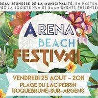 ARENA BEACH Festival