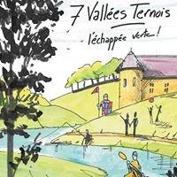 7 Vallées Ternois Tourisme